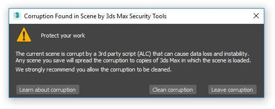 autodesk security tools