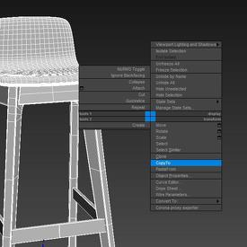 CopyTo - Simple script for copy and paste objects between scenes and 3Ds Max windows. How to use and more info about CopyTo script.